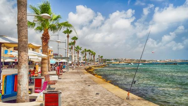 Россия начала денонсацию налогового соглашения с Кипром