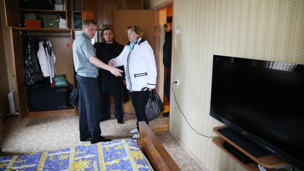 Банк России попросил кредиторов не выселять должников до 2021-го