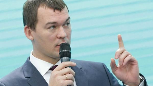Дегтярёв заявил, что скучает по особняку за 100 миллионов, разбив «сенсацию» Навального