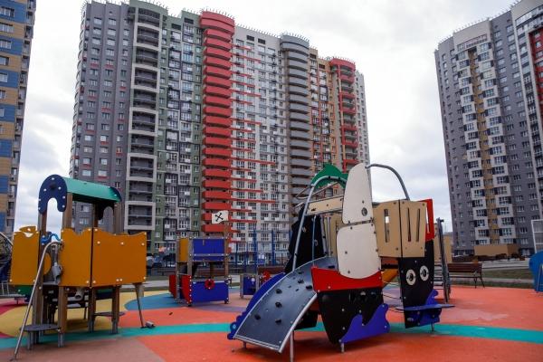 Господдержкой для покупки жилья воспользовались около 200 тысяч семей