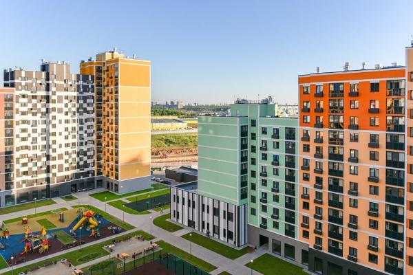 Минстрой представил новый вариант правил управления домами