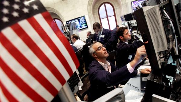 Агентство Fitch снизило прогноз по рейтингу США до негативного