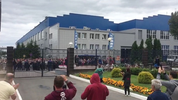 Как массовые забастовки скажутся на экономике Белоруссии