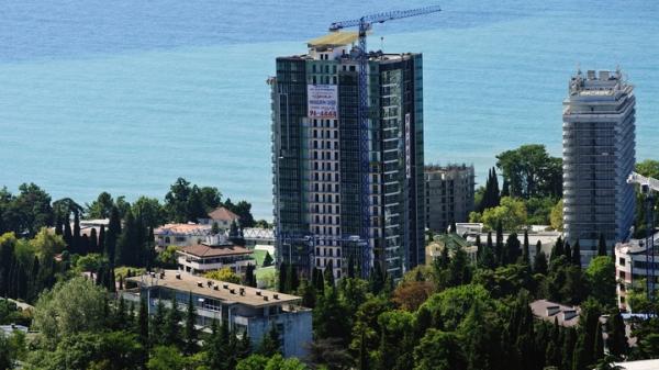 Обманутого дольщика из Сочи едва не довели до самоубийства: «Я жил ради этой квартиры»