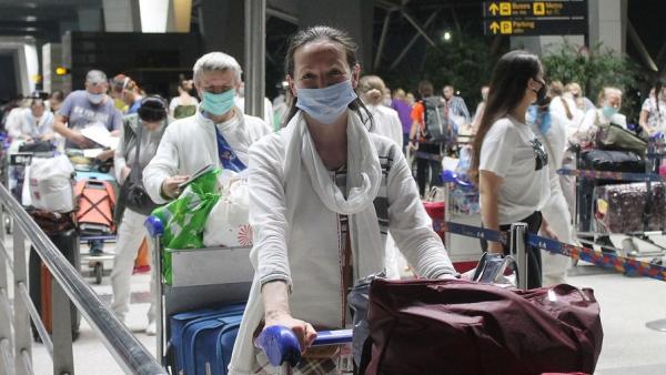 МИД России предложил сделать платной эвакуацию из-за рубежа