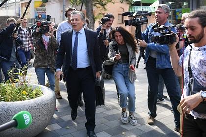 Адвокат Ефремова заявил обустановлении личности водителя вмомент ДТП