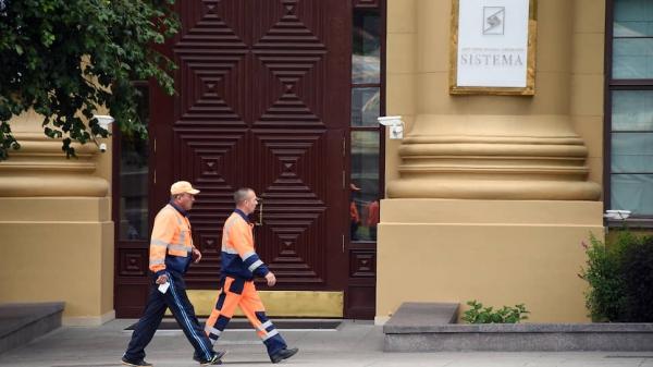 АФК ищет партнеров для гостиничного бизнеса