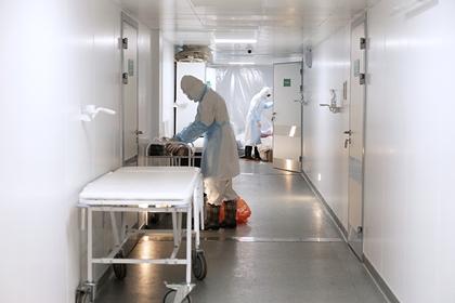 Число жертв коронавируса вмире превысило 800тысяч
