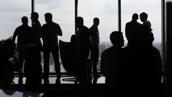 Треть работников в России ожидают снижения зарплат