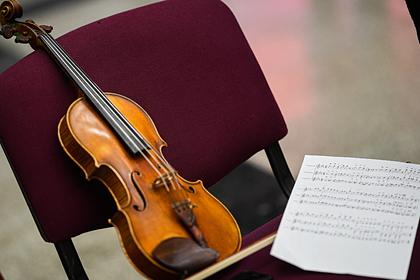 Маткапитал предложили тратить нароссийские музыкальные инструменты