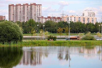 Определены районы Москвы сперспективой удорожания жилья