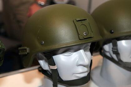 Продавшего японцу армейский шлем россиянина обвинили вконтрабанде вооружений