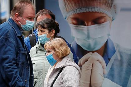 Украина побила рекорд позаражениям коронавирусом