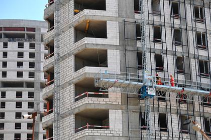 В Москве обвалились дистанционные продажи жилья