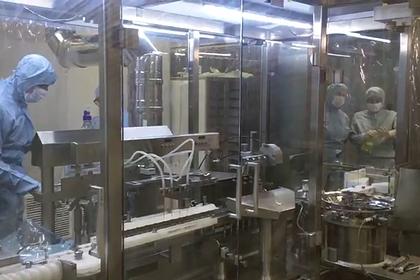 Венесуэла предложила России 500волонтеров для испытаний вакцины откоронавируса