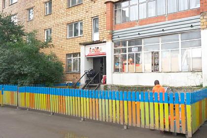 Жители российской многоэтажки захотели выгнать наулицу матерей-одиночек