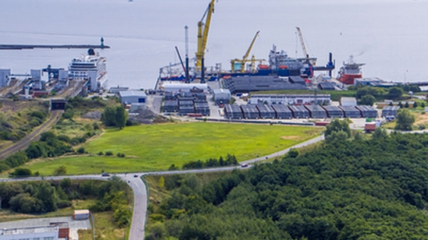 Наступит ли Берлин себе на ногу? В Германию вышло судно для достройки Nord Stream 2