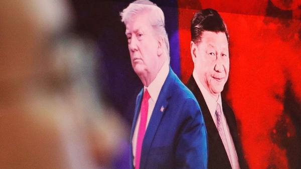 Китай составляет «черный список» технологических компаний США