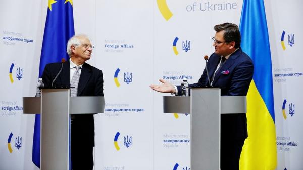Евросоюз призвал Украину не рассчитывать на благотворительность