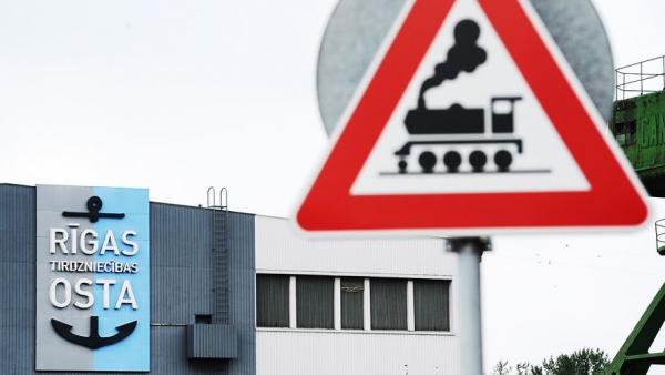 В Латвии заявили о резком падении грузоперевозок из-за ухода России