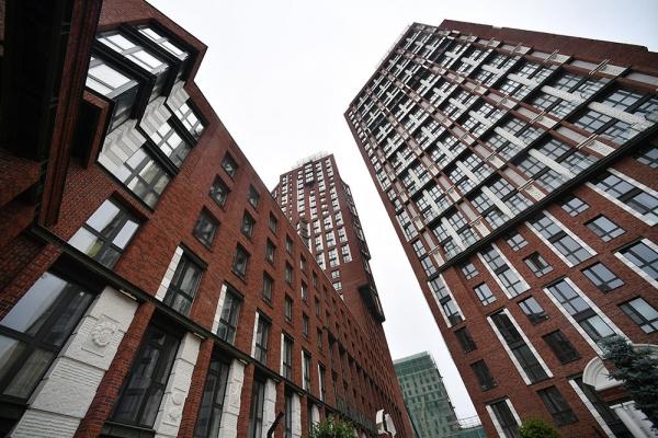 Вторичный рынок жилья в Москве вернулся к докарантинным показателям