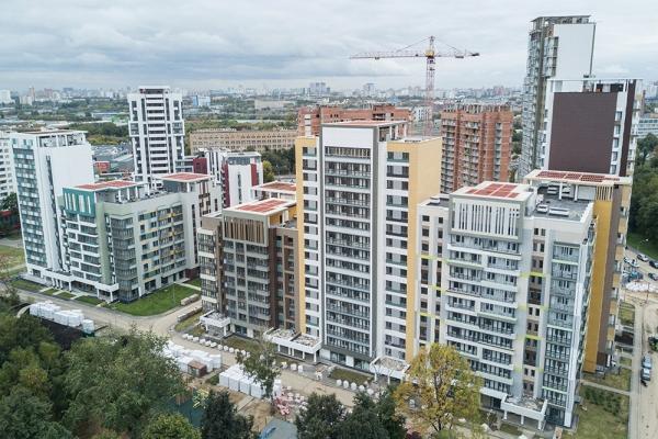 Более 20 тысяч льготников в этом году решили жилищный вопрос