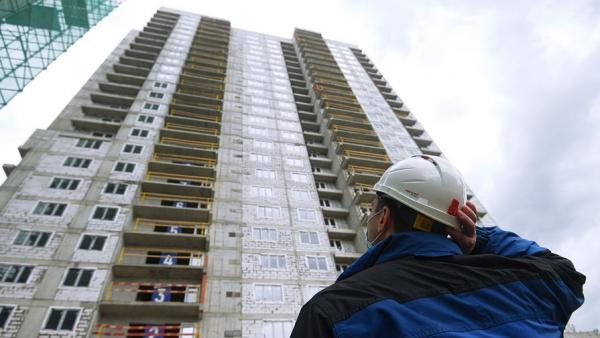 Цены на жилье в новостройках выросли на 6,2% за два месяца