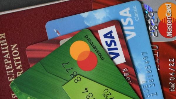 Банки предупредили об угрозе для кредитных карт в России