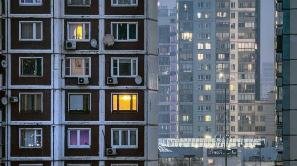 Цены на жилье восстанавливаются