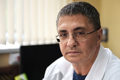 Доктор Мясников перечислил ошибки здорового питания