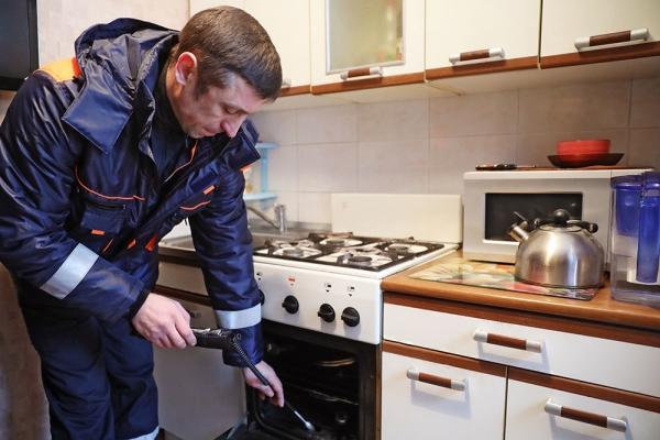 Службе газа могут дать доступ в квартиры без согласия жильцов