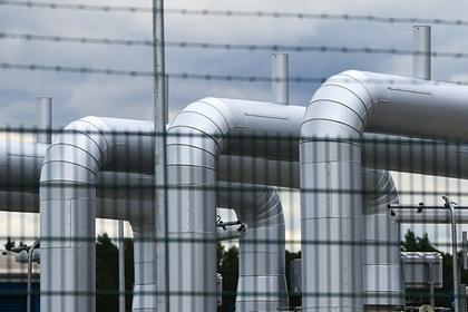 Литва приняла резолюцию оботказе от «Северного потока-2»