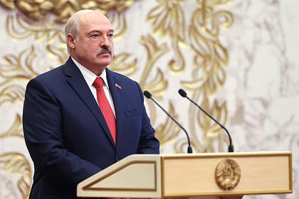 Лукашенко обратился кбратскому народу Украины