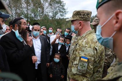 МИД Белоруссии призвал Украину «спуститься наземлю»