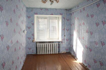 Найдена самая маленькая квартира России