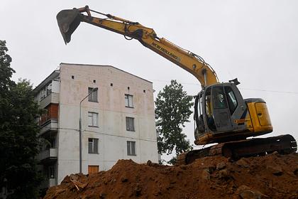 Названы риски реновации повсей России