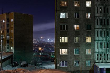 Определены города России сострадающими отбессонницы жителями