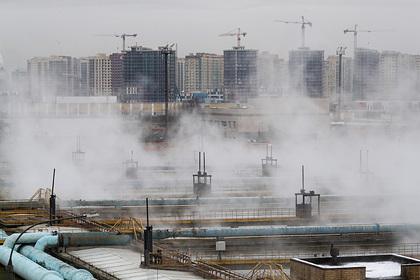 Определены самые застраиваемые зоны около Москвы