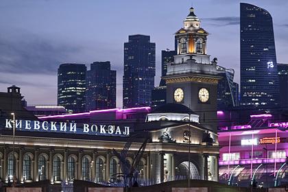 Продажи квартир вМоскве вернулись на «докоронавирусный» уровень