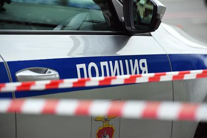 Ремонт вроссийской квартире закончился поножовщиной
