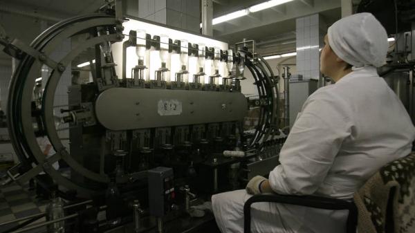 СМП-банк готов уйти из завода «Кристалл»