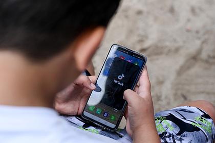США отложили запрет наскачивание TikTok