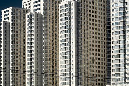 В Москве стали чаще выдавать ипотеку