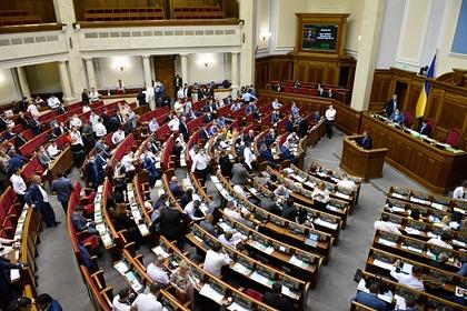 В Раде раскрыли роль Украины вбелорусских протестах