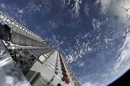 ВВС США из-за SpaceX «победили» Россию