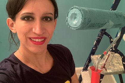 Звезда Comedy Woman взялась сама ремонтировать купленную випотеку квартиру
