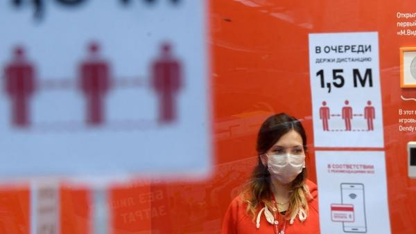 В Минпромторге не видят оснований для закрытия магазинов и общепита