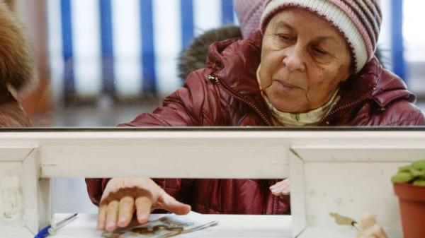 В Госдуме предлагают от балльной системы перейти к пенсионным «рангам»