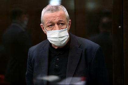 Адвокат рассказал озатрудненном доступе кденьгам Ефремова