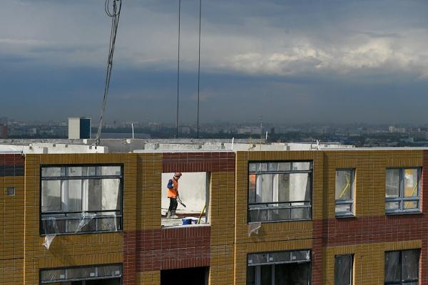 Минфин не одобрил новую методику расчета цен на жилье